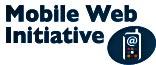 Mobile Web Initiative by W3C