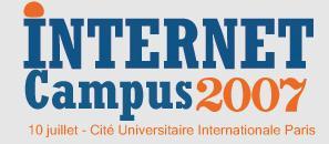 Internet Campus2007