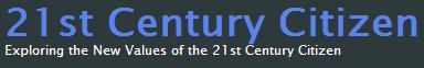 21st CenturyCitizen