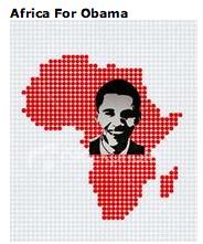 Africa forObama