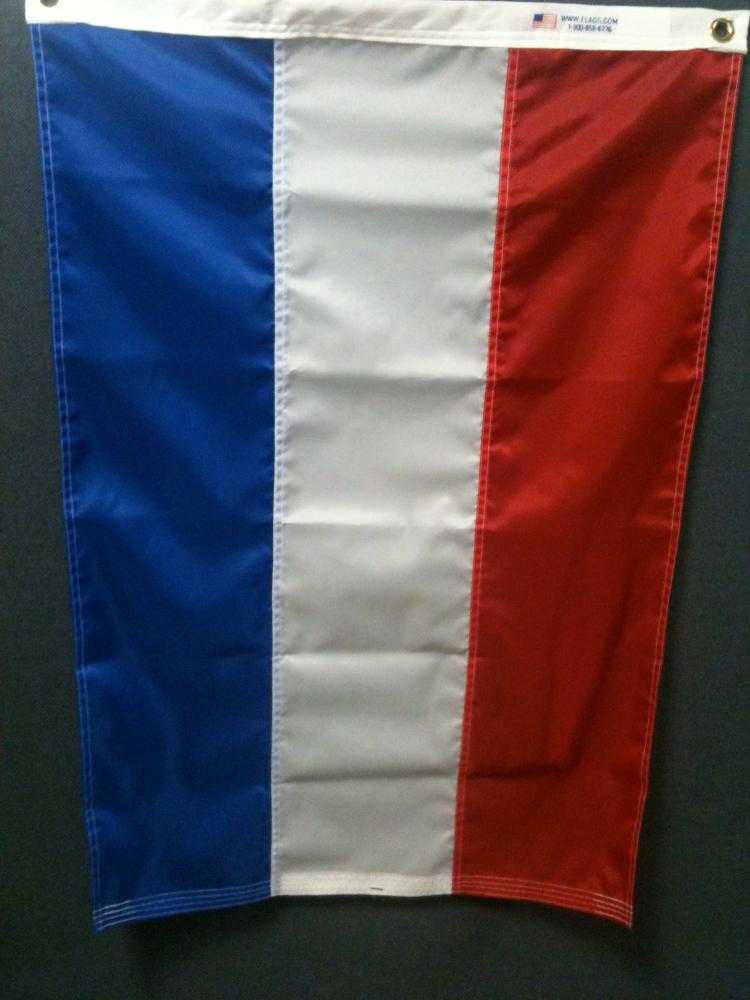 France vs United States (1/2)